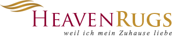 HeavenRugs logo